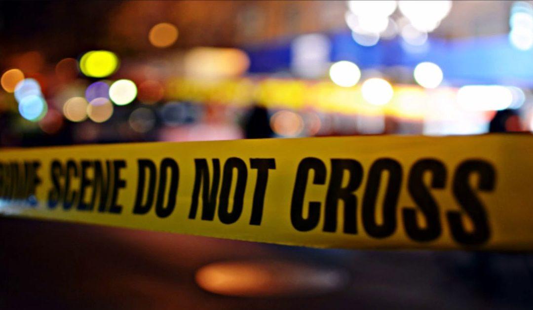 Recent Surge in Homicides