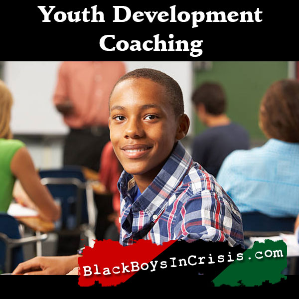 Youth Development Coaching