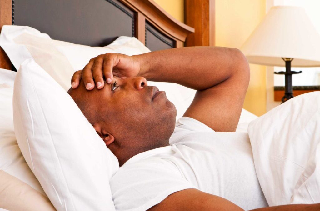 WHAT'S THE CONNECTION BETWEEN RACE AND SLEEP DISORDERS?