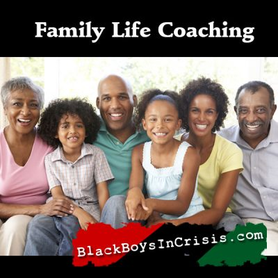 Family Life Coaching