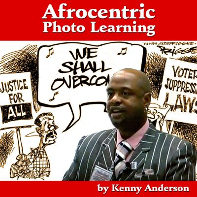 Afrocentric Photo Learning