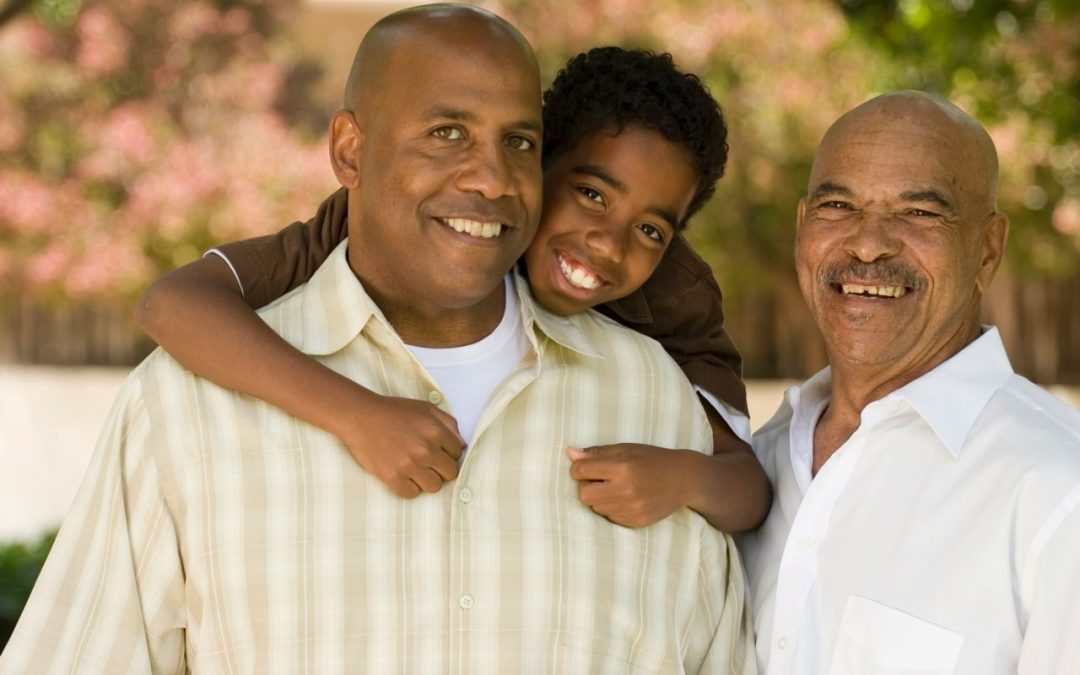 Health Disparities in Boys and Men of Color