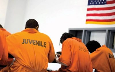 The Justice System Continues to Fail Black Boys