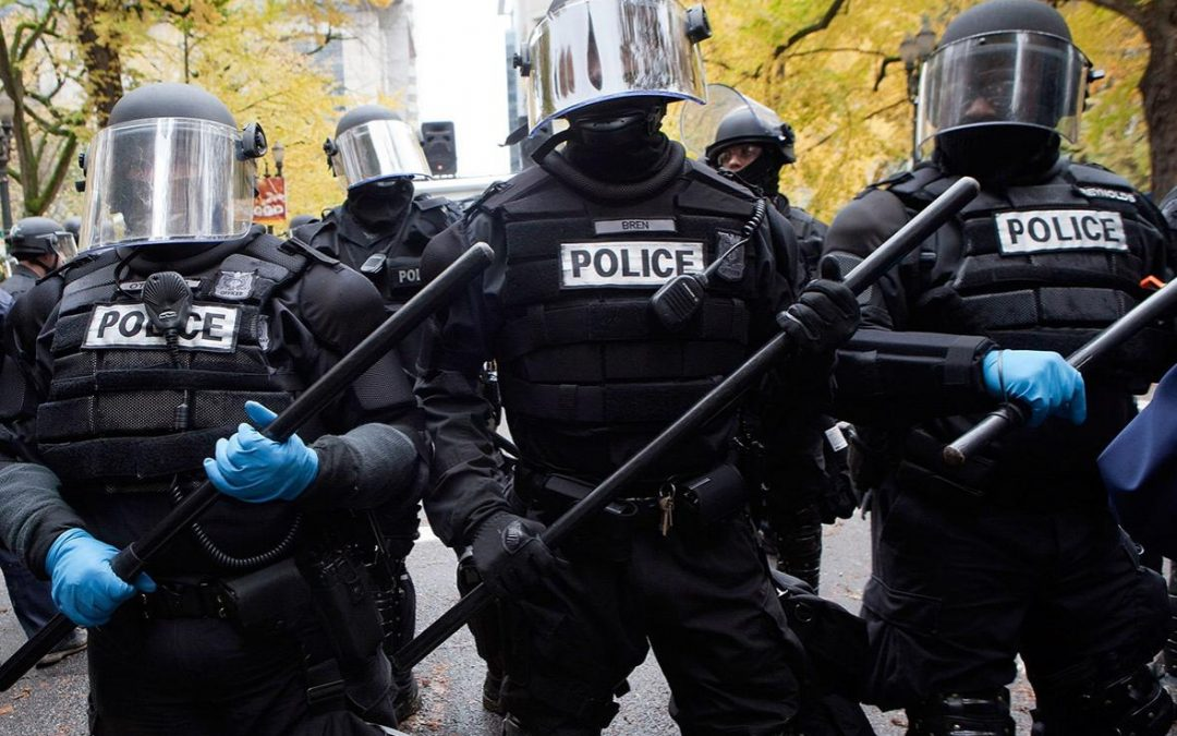 Comprehensive Package Of Police Reforms