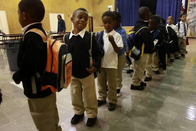 Supporting Black Boys to Thrive At School