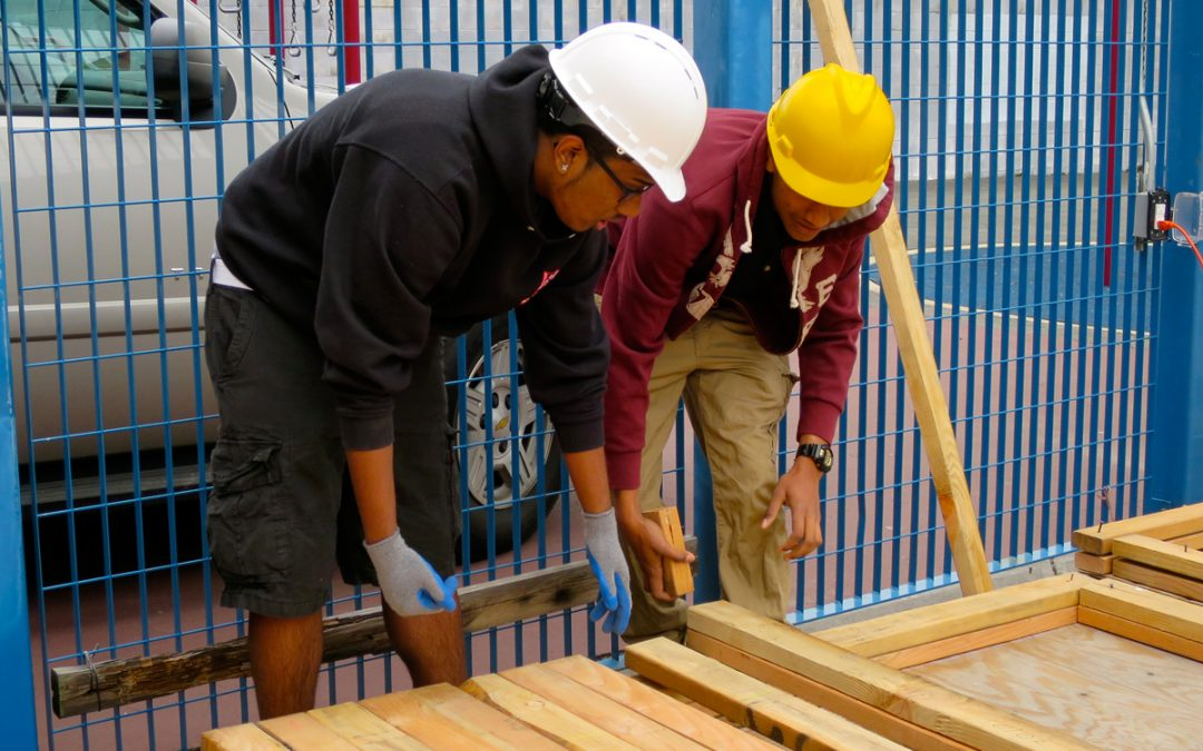 Is Vocational Education Savior For Black Youth?