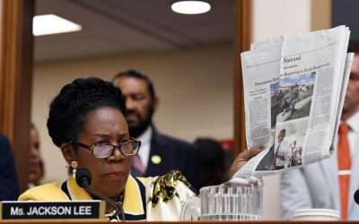 After Racial Unrest Across Us, Congress Takes Another Look At Reparations