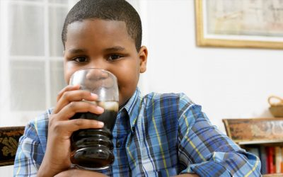 Sugary Drink Ads Continue to Target Latino, Black Youth