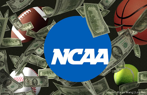 The NCAA finally gets it; College athletes deserve to earn $ for their names, images and likeness